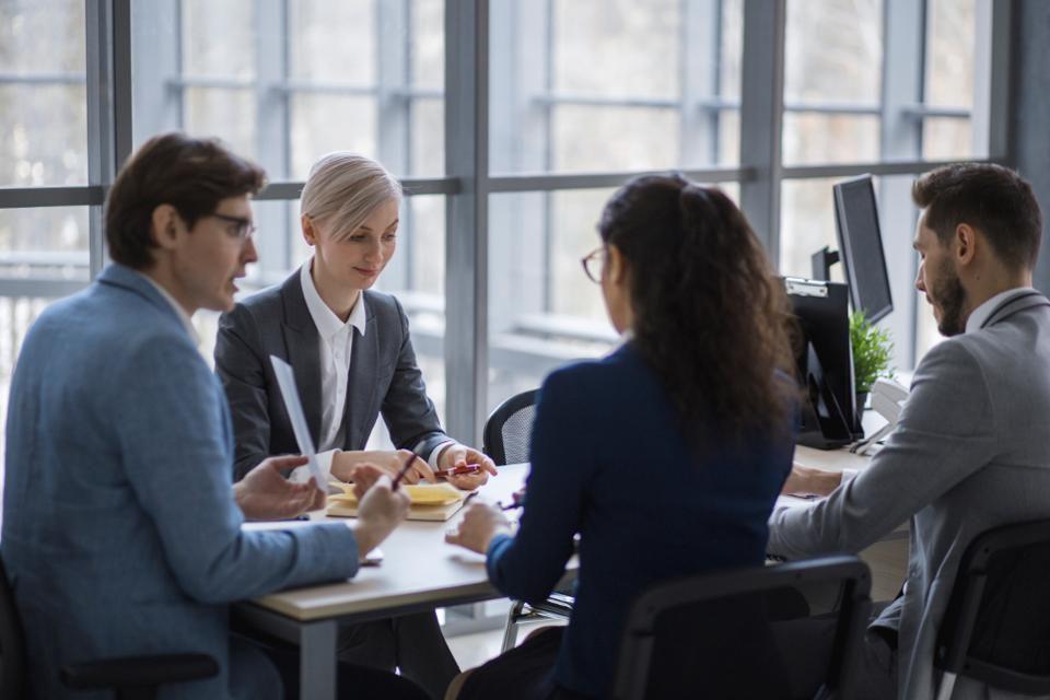 Six Steps To Retaining Marketing Staff